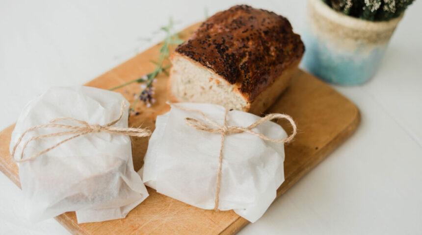 chleb z paczuszkami