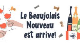beaujoulais nouveau mniejsze