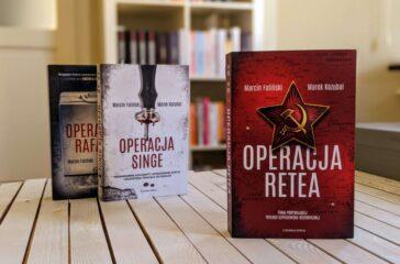 Operacja Retea
